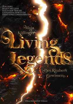 Living Legends von Köllinger,  Maja