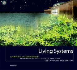 Living Systems von Margolis,  Liat, Robinson,  Alexander