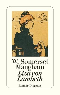 Liza von Lambeth von Maugham,  W. Somerset, Muehlon,  Irene