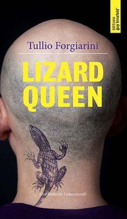 Lizardqueen von Forgiarini,  Tullio