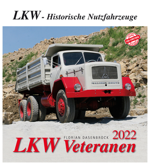 LKW Veteranen 2022