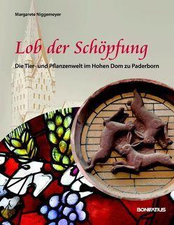 Lob der Schöpfung von Hoffmann,  Ansgar, Niggemeyer,  Margarete