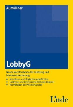 LobbyG von Aumüllner,  Philip