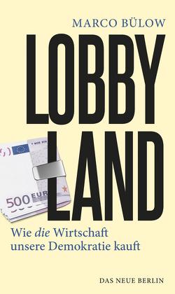 Lobbyland von Bülow,  Marco