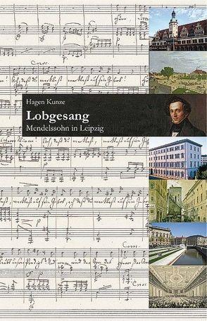 Lobgesang von Kunze,  Hagen