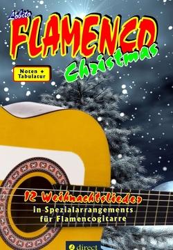 Lobito's FLAMENCO Christmas von GITARRE grenzenlos,  Lobito