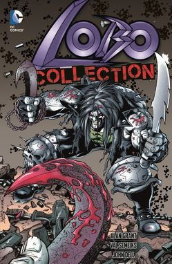Lobo Collection von Grant,  Alan, Semeiks,  Val