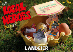 Local Heroes / Local Heroes 19 von Schmidt,  Kim