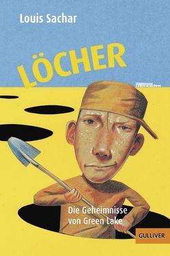 Löcher von Bartholl,  Max, Erlbruch,  Wolf, Fritz,  P & P, Kollmann,  Birgitt, Sachar,  Louis