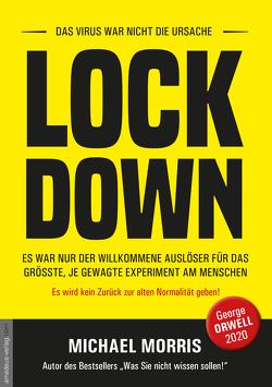 Lockdown von Morris,  Michael, van Helsing,  Jan