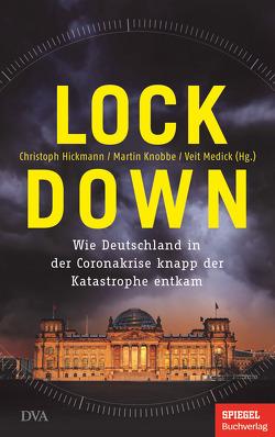 Lockdown von Hickmann,  Christoph, Knobbe,  Martin, Medick,  Veit