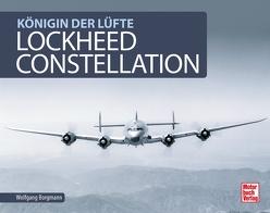 Lockheed Constellation von Borgmann,  Wolfgang