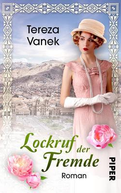 Lockruf der Fremde von Vanek,  Tereza