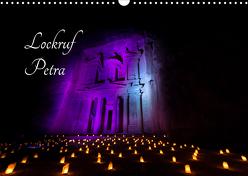 Lockruf Petra (Wandkalender 2020 DIN A3 quer) von www.augenblicke-antoniewski.de