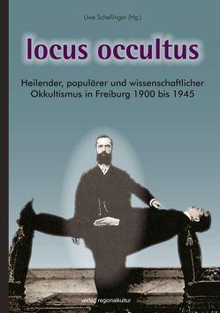 locus occultus von Schellinger,  Uwe