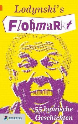 Lodynski's Flohmarkt von Lodynski,  Peter