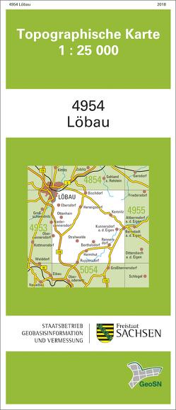 Löbau (4954)