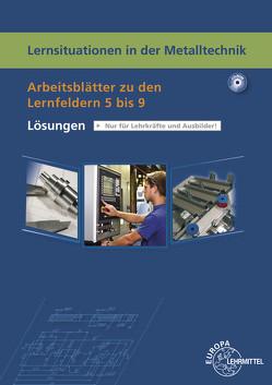 Lösungen zu 19606 von Küspert,  Karl-Heinz, Schellmann,  Bernhard