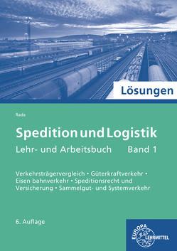 Lösungen zu 72418 von Büscher,  Sigrid, Rada,  Maria