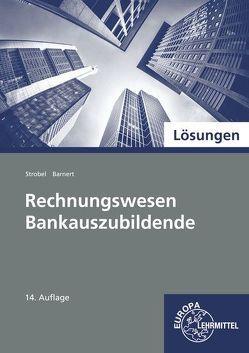 Lösungen zu 74062 von Barnert,  Thomas, Strobel,  Dieter