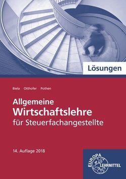 Lösungen zu 76960 von Biela,  Sven, Otthofer,  Brunhilde, Pothen,  Wilhelm