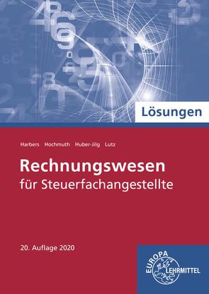 Lösungen zu 78017 von Harbers,  Karl, Hochmuth,  Ilona, Huber-Jilg,  Peter, Lutz,  Karl