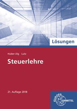 Lösungen zu 78718 von Huber-Jilg,  Peter, Lutz,  Karl