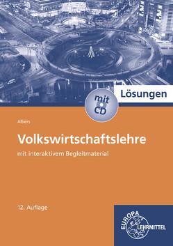 Lösungen zu 95019 von Albers,  Hans-Jürgen, Albers-Wodsak,  Gabriele
