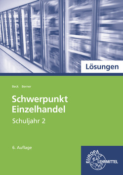 Lösungen zu 97897 von Beck,  Joachim, Berner,  Steffen