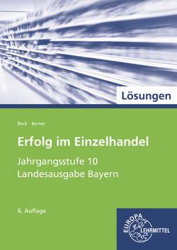 Lösungen zu 99426 von Beck,  Joachim, Berner,  Steffen