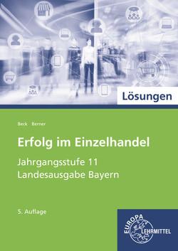 Lösungen zu 99433 von Beck,  Joachim, Berner,  Steffen