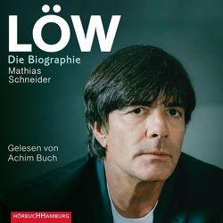 Löw von Buch,  Achim, Schneider,  Mathias