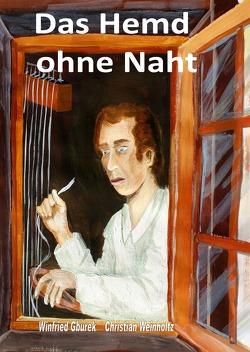 Löwen-Stark Buch-Reihe / Das Hemd ohne Naht von Gburek,  Winfried