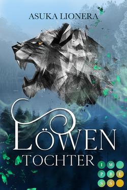 Löwentochter (Divinitas 3) von Lionera,  Asuka