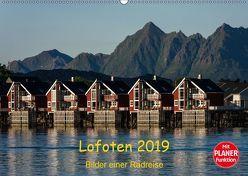 Lofoten 2019 – Bilder einer Radreise (Wandkalender 2019 DIN A2 quer) von Ulven Photography (Wiebke Schröder),  Lille