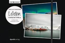Lofoten fotografieren von Klettenheimer,  Jens