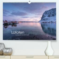 Lofoten Impressionen von Armin Fuchs (Premium, hochwertiger DIN A2 Wandkalender 2021, Kunstdruck in Hochglanz) von Fuchs,  Armin