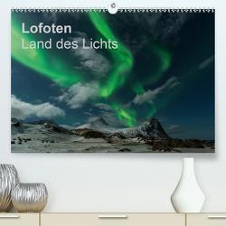 Lofoten Land des LichtsCH-Version (Premium, hochwertiger DIN A2 Wandkalender 2021, Kunstdruck in Hochglanz) von Müller,  Chris