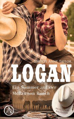 Logan von Taylor,  Drucie Anne