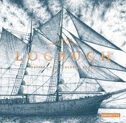 Logbuch von von Seldeneck,  Lucia Jay, Weiss,  Florian