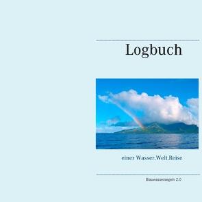 Logbuch von Kirchberger,  Claudia