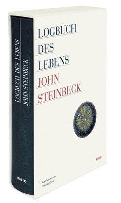 Logbuch des Lebens von Ahrens,  Henning, Steinbeck,  John