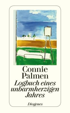 Logbuch eines unbarmherzigen Jahres von Ehlers,  Hanni, Palmen,  Connie