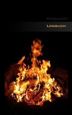 Logbuch (Internet Organizer und Passwortbuch (Red Hot Data)) von Turing,  Alan