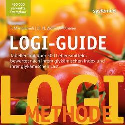 LOGI-Guide von Knauer,  Andra, Mangiameli,  Franca, Worm,  Nicolai
