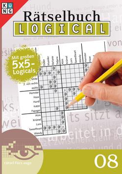 Logical Rätselbuch 08