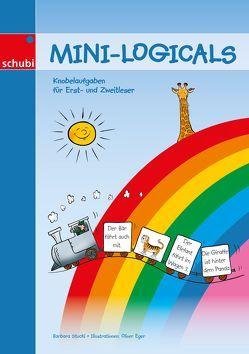 Logicals / Mini-Logicals von Stucki,  Barbara