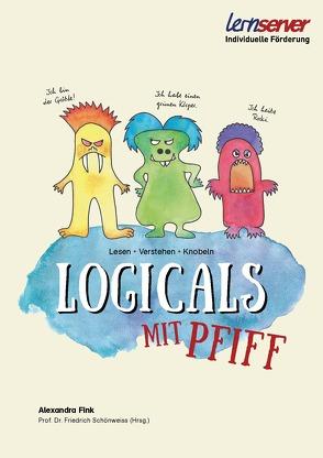 Logicals mit Pfiff von Fink,  Alexandra