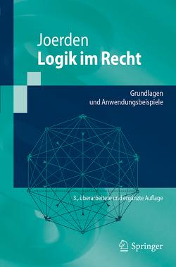 Logik im Recht von Joerden,  Jan C.