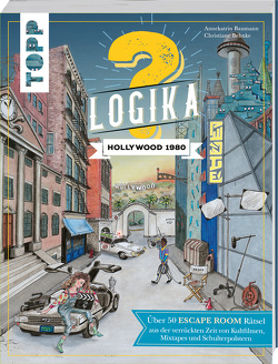 Logika – Hollywood 1980 von Baumann,  Annekatrin, Behnke,  Christiane